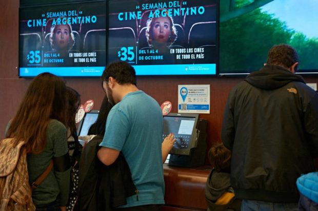 Incertidumbres en torno al cine argentino