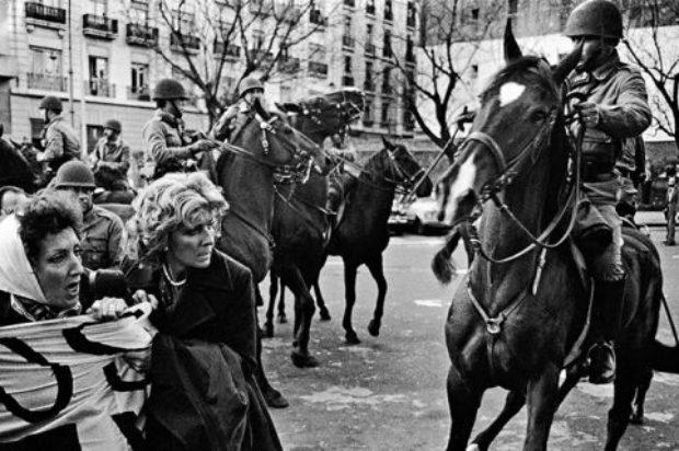Sobre la violencia en la Argentina de los años '70