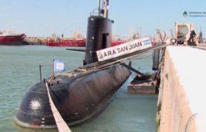 A propósito de la tragedia del submarino