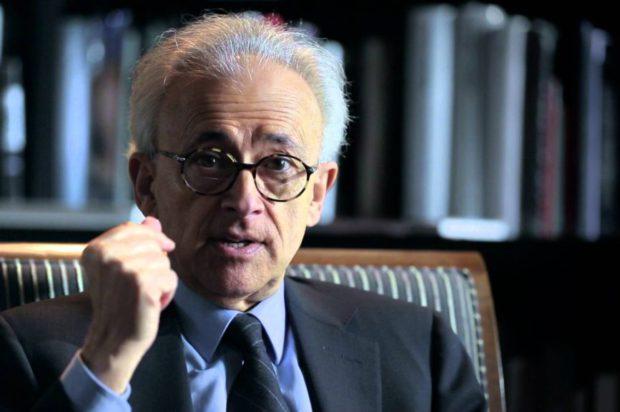 Neurociencia. El caso particular de Antonio Damasio