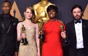 90 años de los Premios Oscar