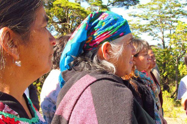 Pueblos indígenas y arquitectura estatal