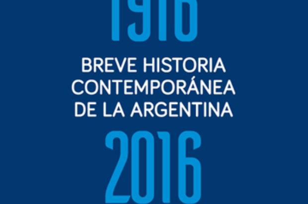 "La ""Breve historia"" de Luis Alberto Romero, según Jorge Casaretto"