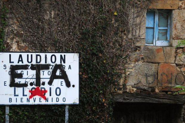 La ETA pide perdón y propone la reconciliación