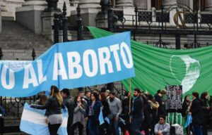 Aborto: Balance sobre la ley que no fue