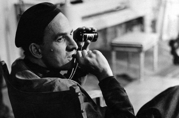 """Homenaje """"Bergman y Dios"""""""