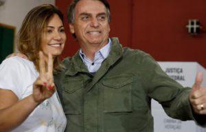 Bolsonaro y sus electores