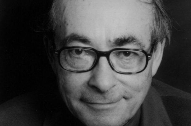 George Steiner, maestro de la palabra
