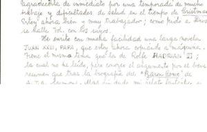 Cartas de Leonardo Castellani a Donald A. Yates
