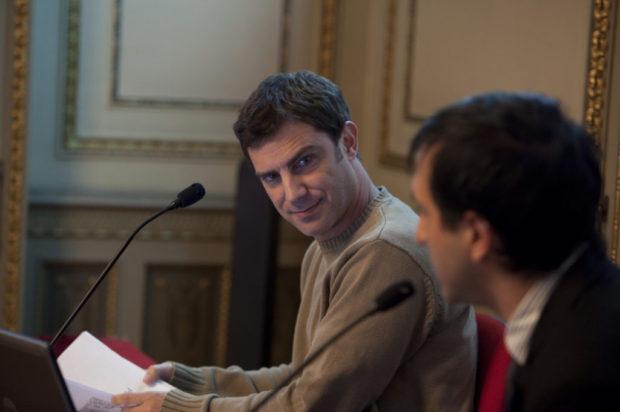 "Andrés Malamud: ""El problema argentino es la incapacidad estatal"""