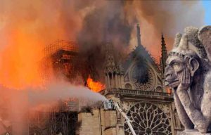 A propósito de Notre-Dame
