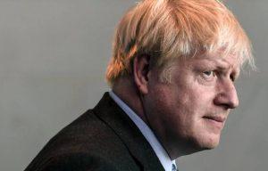 Un líder impredecible en Reino Unido
