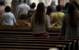 El riesgo de creer en Dios