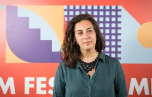 """Paula Hernández: """"Las familias tienen algo maravilloso y algo patológico"""""""