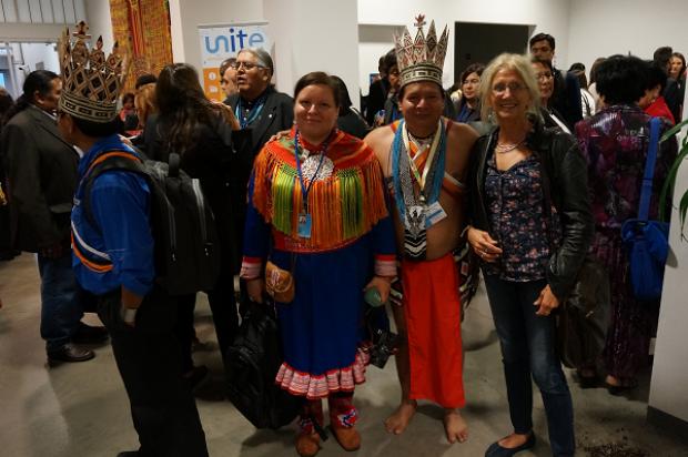 Irène Bellier. Reconocer los derechos colectivos de los pueblos indígenas