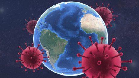 La pandemia en clave teológica no antropocéntrica