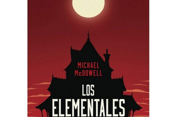 Libro: Los Elementales