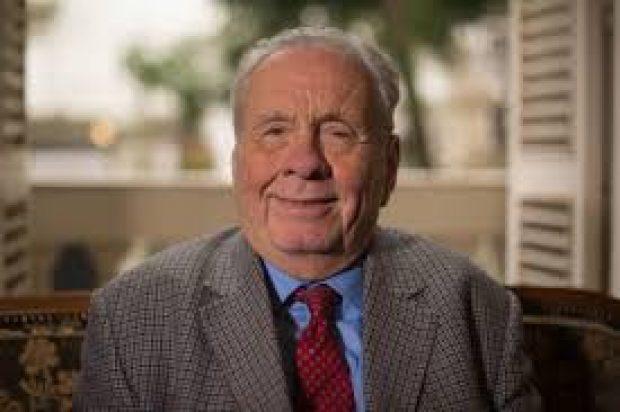 Norberto Padilla (1944-2020)