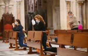La Iglesia ante la cuarentena