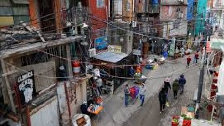 Interrogantes para la post pandemia