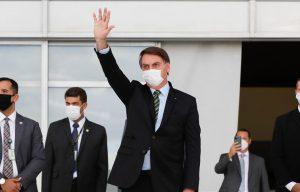 Pandemia y crisis múltiple en Brasil