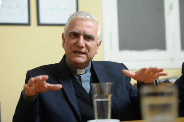 """Mons. Jorge Lozano: """"Si queremos una Iglesia en salida, tenemos que ser obispos en salida"""""""