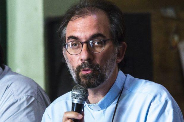 """Mons. Gustavo Carrara: """"La piedad popular es una mística con gran potencial de santidad y de justicia social"""""""