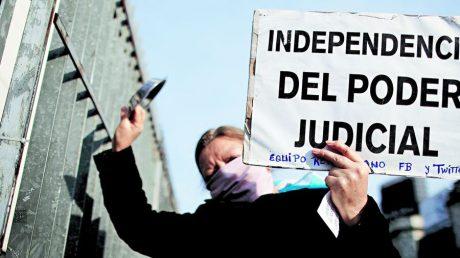 Reforma judicial: ¿hacia dónde?