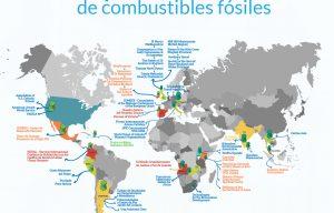 Instituciones católicas desinvierten de combustibles fósiles