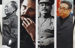 Libro: «El estalinismo», de Adolfo E. Alsina