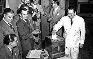 17 de octubre de 1945. Una lectura desde la historia global