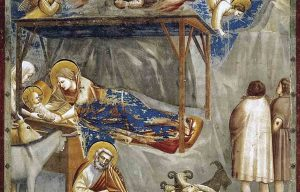 Meditación de Navidad: «Dios ha nacido. Dios está aquí»