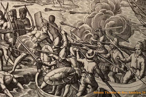 ¿Es posible rever la doctrina de la guerra justa?