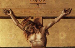 La cruz de Jesús, ¿tenía un cartel en tres idiomas?