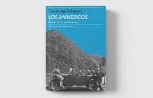 Libro: Los amnésicos