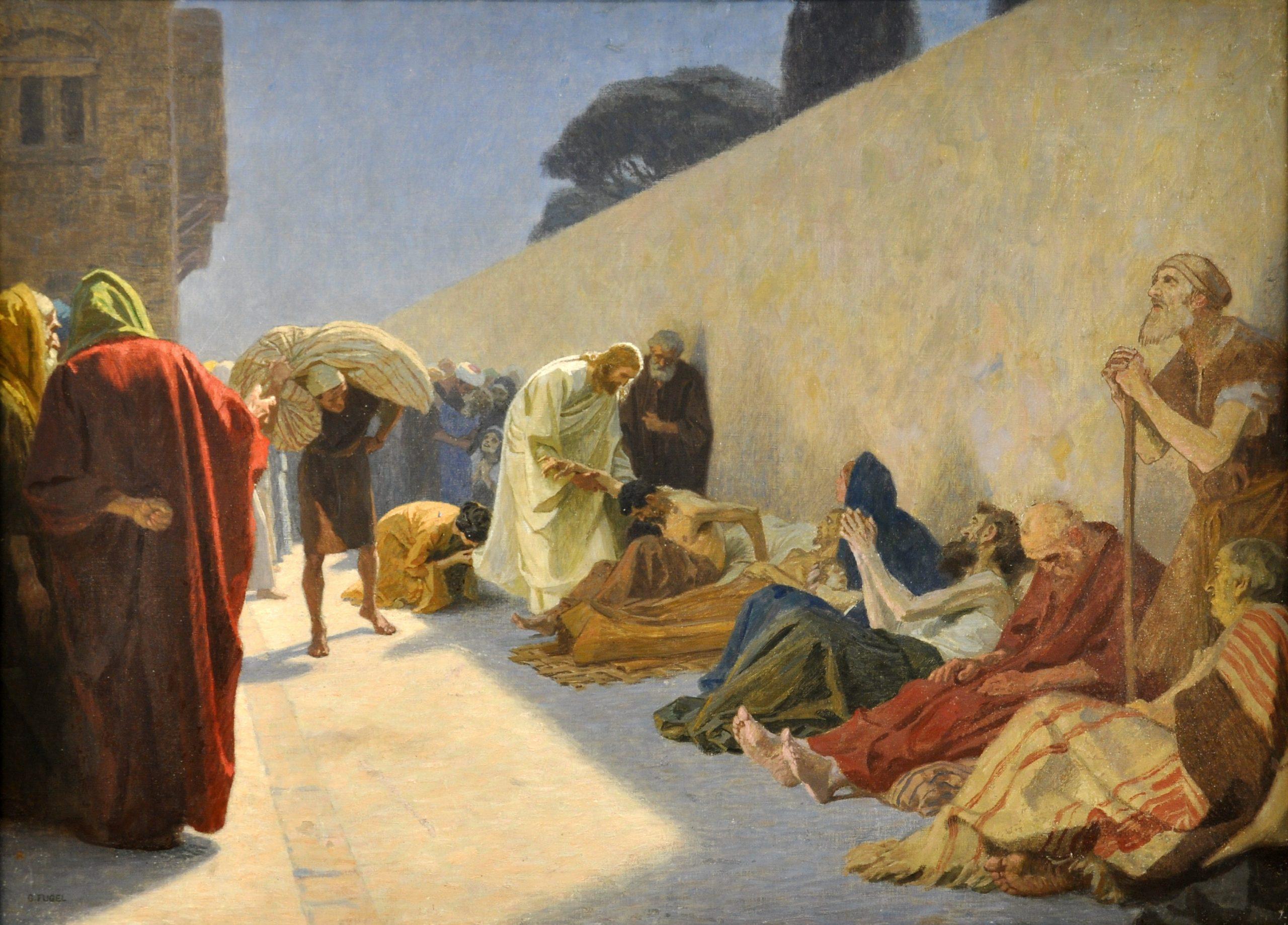 La fe y la teología ante el COVID-19*