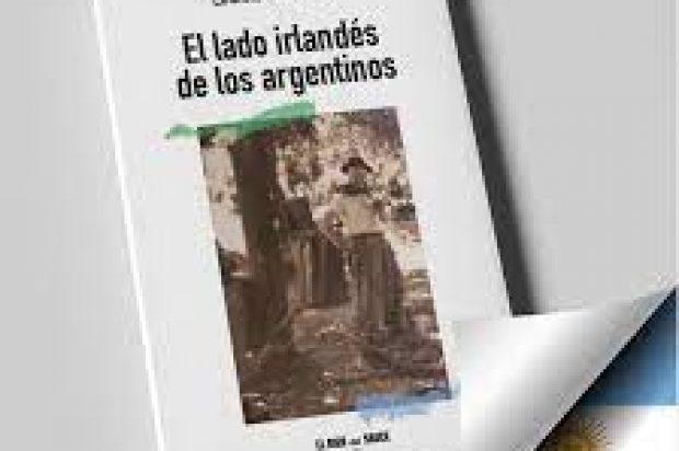 Libro: El lado irlandés de los argentinos