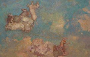 El discurso del alma: poesía y espiritualidad