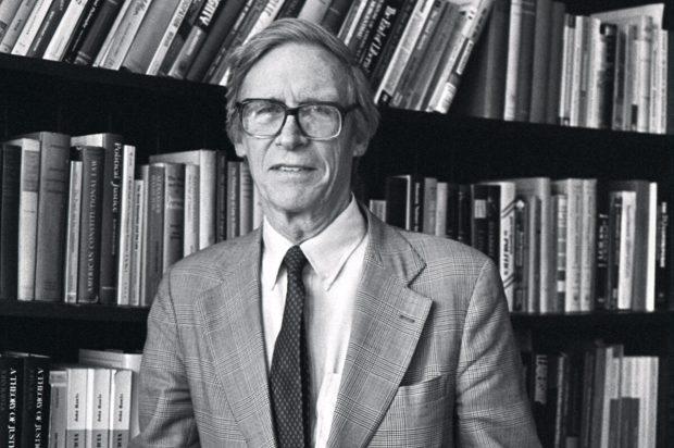 John Rawls (1921-2002). Aportes y balance de Teoría de la justicia