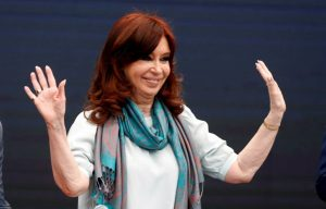 Cuánto cobra y deberá cobrar Cristina Kirchner