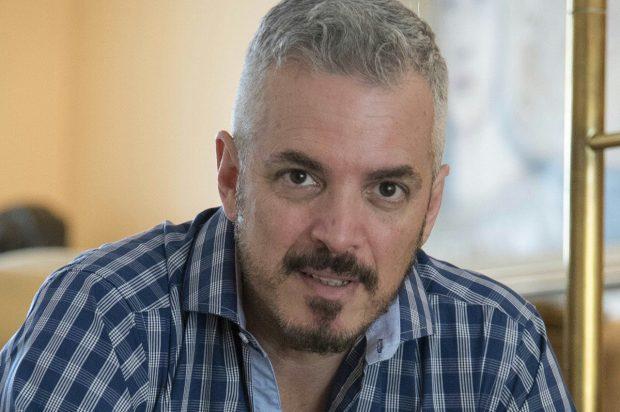 """Ricardo Iacub: """"Los adultos mayores sufren la violencia urbana"""""""