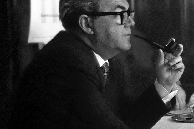 Walter Faber, el más humano de los héroes trágicos