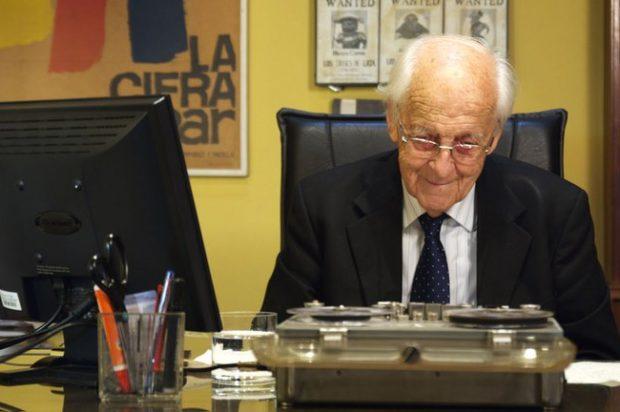 Manuel Antín, el cine de la eterna juventud
