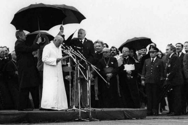 """A cuarenta años de """"Iglesia y Comunidad Nacional"""""""