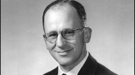 Enrique Shaw, legado para la reconstrucción postpandemia