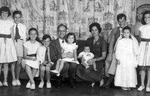 Enrique Shaw. Un paso más hacia la santificación