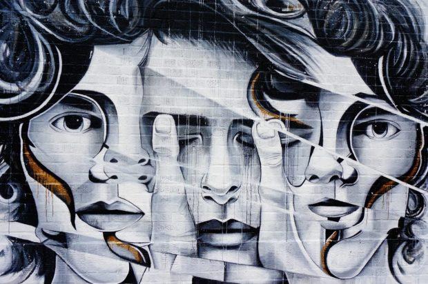 Una generación que no llora