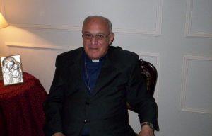 """Domingo S. Castagna: """"Iglesia y comunidad nacional no ha tenido precedentes"""""""