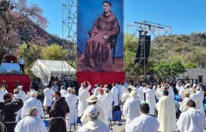Fray Mamerto Esquiú. Un corazón ardiente de paz y santidad